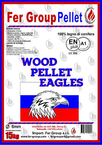 woodeagle