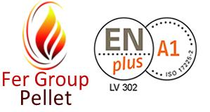 Fer Group Vendita Pellet Sardegna